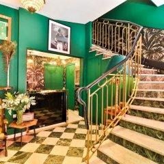 Hotel Le Geneve Ницца детские мероприятия
