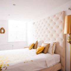Апартаменты Apartment Nancy Brussel Брюссель комната для гостей фото 2