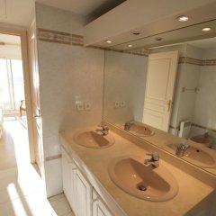 Отель Happy Few - Le Sea View ванная