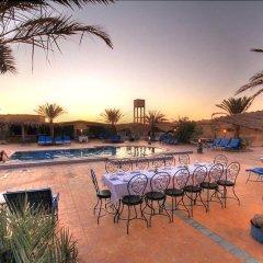 Отель Ksar Bicha Марокко, Мерзуга - отзывы, цены и фото номеров - забронировать отель Ksar Bicha онлайн помещение для мероприятий фото 2