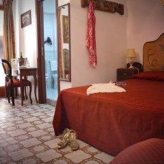 Hotel La Riva Джардини Наксос сейф в номере