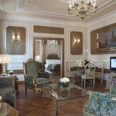 Baglioni Hotel Carlton интерьер отеля фото 2