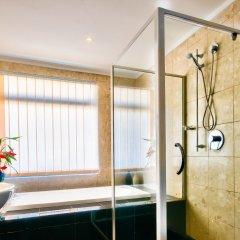 Отель Tanoa Plaza Suva Фиджи, Вити-Леву - отзывы, цены и фото номеров - забронировать отель Tanoa Plaza Suva онлайн ванная фото 2