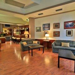 Hotel Carlton интерьер отеля
