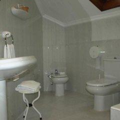Hotel Siglo XVIII ванная
