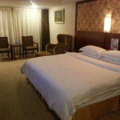 Отель Xiamen Virola Hotel Китай, Сямынь - отзывы, цены и фото номеров - забронировать отель Xiamen Virola Hotel онлайн фото 3