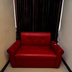 Отель Nida Rooms Pattaya Walking Street 6 комната для гостей