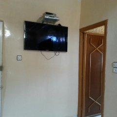 Отель Zouaoui Medina Марокко, Фес - отзывы, цены и фото номеров - забронировать отель Zouaoui Medina онлайн удобства в номере фото 2