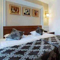 Alba Queen Hotel - All Inclusive Сиде комната для гостей фото 2