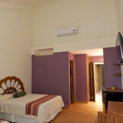Marisol Boutique Hotel комната для гостей фото 4