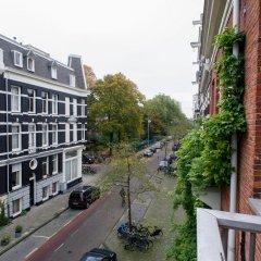 Отель Oud-West Area Apartments Нидерланды, Амстердам - отзывы, цены и фото номеров - забронировать отель Oud-West Area Apartments онлайн фото 3