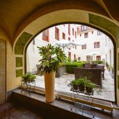 Elite Hotel Прага фото 5