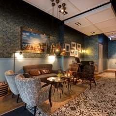 Отель Hampshire Hotel - Beethoven Нидерланды, Амстердам - 2 отзыва об отеле, цены и фото номеров - забронировать отель Hampshire Hotel - Beethoven онлайн питание фото 2