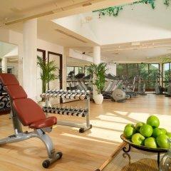 Отель Pine Cliffs Resort Португалия, Албуфейра - отзывы, цены и фото номеров - забронировать отель Pine Cliffs Resort онлайн фитнесс-зал