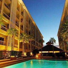 Отель Ninth Place Serviced Residence Бангкок фото 18