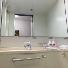 Shinseto Station Hotel Сето ванная