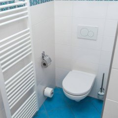 Отель ABE Прага ванная фото 2
