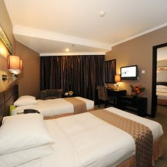 Emperor Hotel комната для гостей фото 6