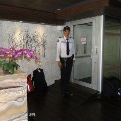 Отель W 21 Бангкок помещение для мероприятий