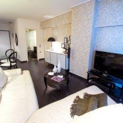 Отель Acropolis suite by the museum комната для гостей фото 4