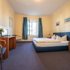 Hotel Pension am Siegestor Мюнхен комната для гостей фото 4