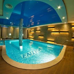 Enira Spa Hotel бассейн фото 2