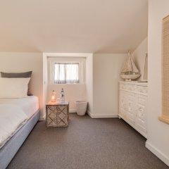 Отель Chiado 44 Португалия, Лиссабон - отзывы, цены и фото номеров - забронировать отель Chiado 44 онлайн комната для гостей фото 4