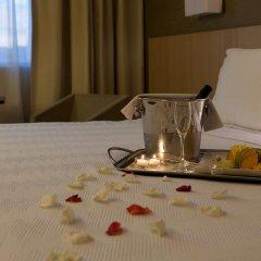 Отель NH Ribera del Manzanares в номере