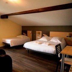Отель Hôtel Bellevue Франция, Хендее - отзывы, цены и фото номеров - забронировать отель Hôtel Bellevue онлайн фото 2