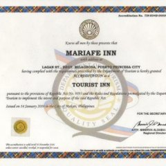 Отель Fanta Lodge Филиппины, Пуэрто-Принцеса - отзывы, цены и фото номеров - забронировать отель Fanta Lodge онлайн фото 15