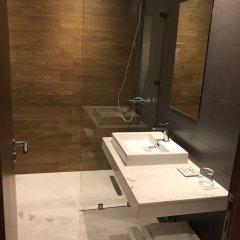 Hotel Yto ванная