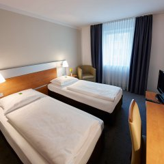 Отель Ghotel Nymphenburg Мюнхен комната для гостей