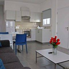 Kaos Hotel Apartments комната для гостей фото 3