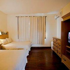 Отель Telamar Resort Гондурас, Тела - отзывы, цены и фото номеров - забронировать отель Telamar Resort онлайн комната для гостей фото 10