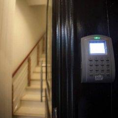 Отель Hunwa Guest House интерьер отеля