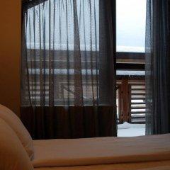 Отель White Lavina Spa And Ski Lodge Банско комната для гостей