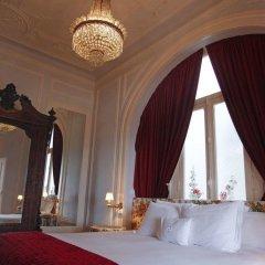 Отель Palacete Chafariz D'El Rei