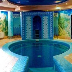 Гостиница Вилла Гламур бассейн
