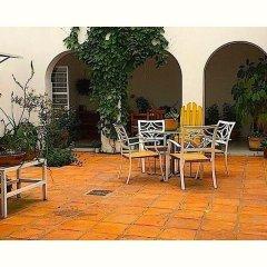 Отель Casa Canario Bed & Breakfast питание фото 3