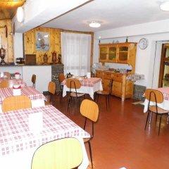 Hotel Mochettaz Аоста питание фото 3