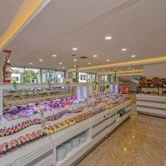 Akpalace Belek - Halal All Inclusive Турция, Белек - отзывы, цены и фото номеров - забронировать отель Akpalace Belek - Halal All Inclusive онлайн развлечения