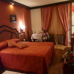 Hotel Tío Manolo de Noia комната для гостей