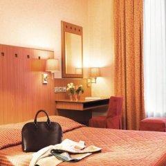 Отель Terminus Orleans Франция, Париж - 1 отзыв об отеле, цены и фото номеров - забронировать отель Terminus Orleans онлайн в номере фото 2