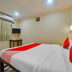 Отель OYO 29836 Golden Pearl Гоа комната для гостей фото 5