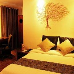 Отель Swagman Hotel Филиппины, Манила - отзывы, цены и фото номеров - забронировать отель Swagman Hotel онлайн комната для гостей фото 4