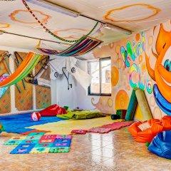 Отель SBH Club Paraíso Playa - All Inclusive детские мероприятия фото 2