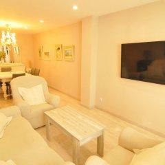 Отель HomeHolidaysRentals Apartamento Canet Playa l - Costa Barcelona комната для гостей фото 5