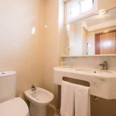 Отель Lakiki ванная
