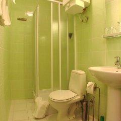 Гостиница Атлантика 3* Стандартный номер с двуспальной кроватью фото 5
