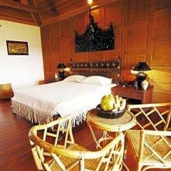 Thazin Garden Hotel в номере